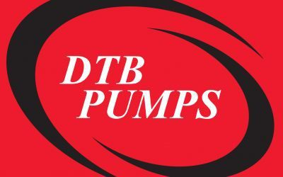 New Website Launched – Dtb Pumps