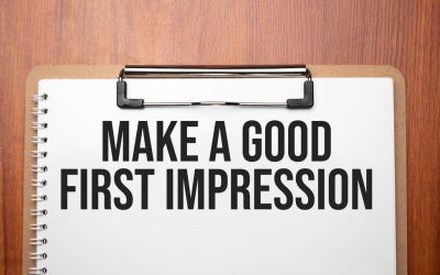 What Your Website Must Show For A Great Initial Impression